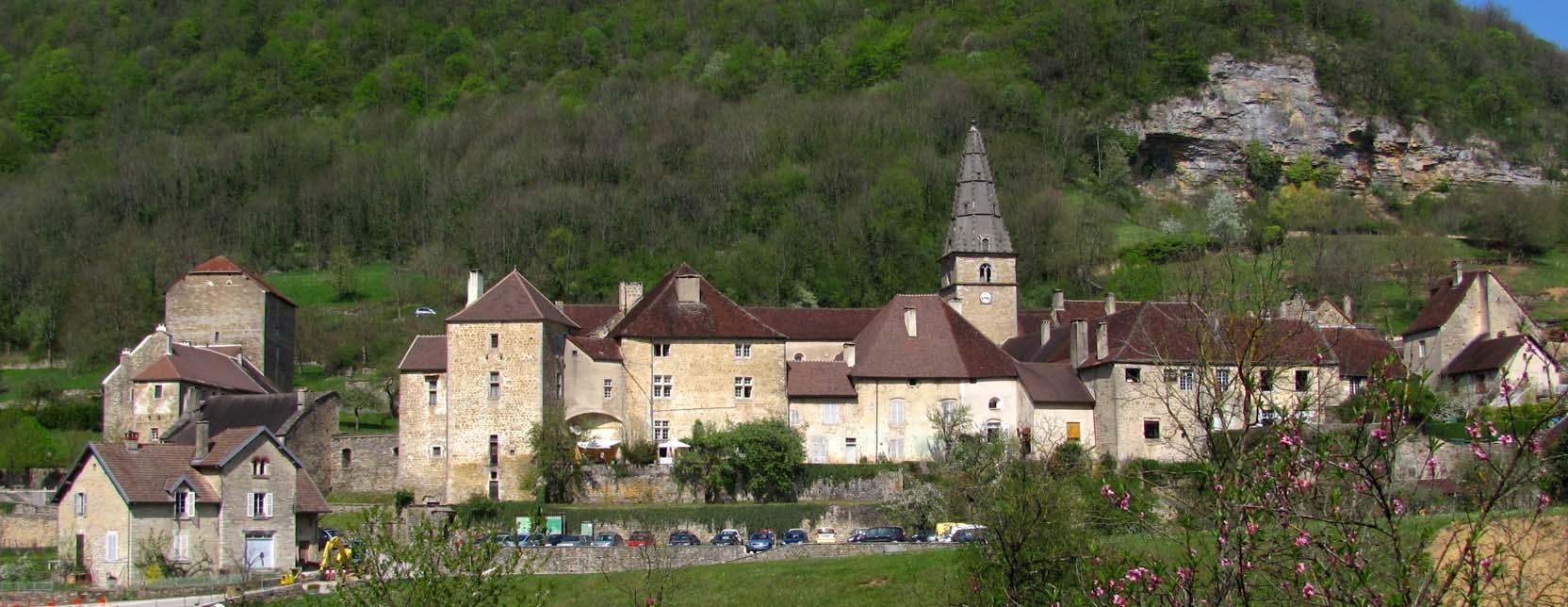 Abbaye Impériale