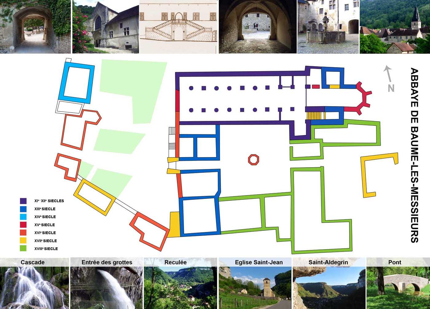 abbaye NO DETAILcours plan copy