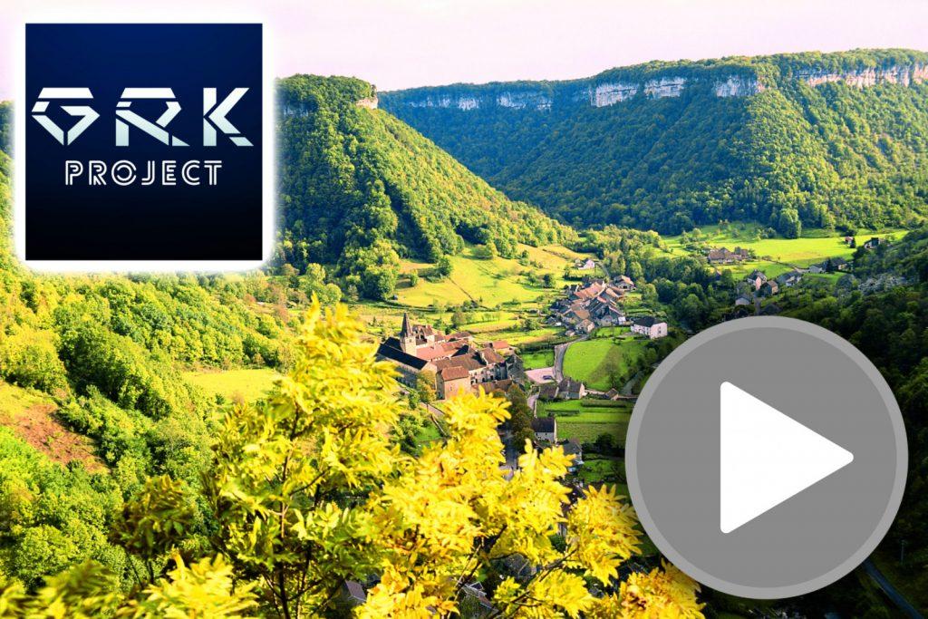 Présentation du village - GRK PROJECT