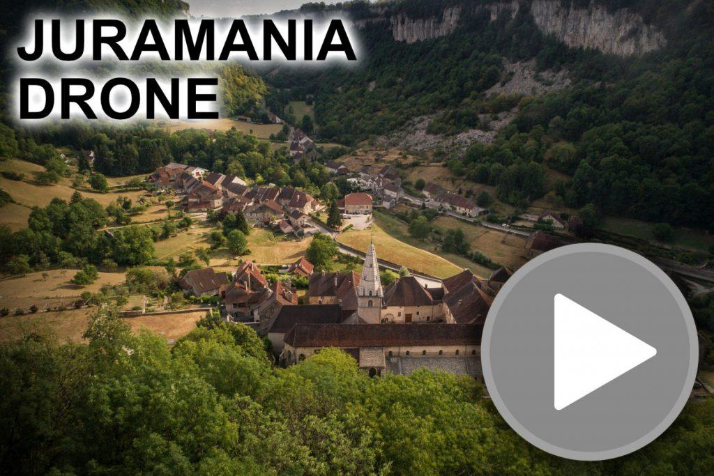 Vues du ciel - JuraMania