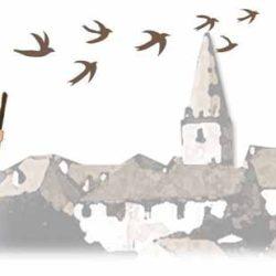 Le lancement de l'année anniversaire des Sites Clunisiens 2010 s'est déroulé à Baume avec un succès sans précedent
