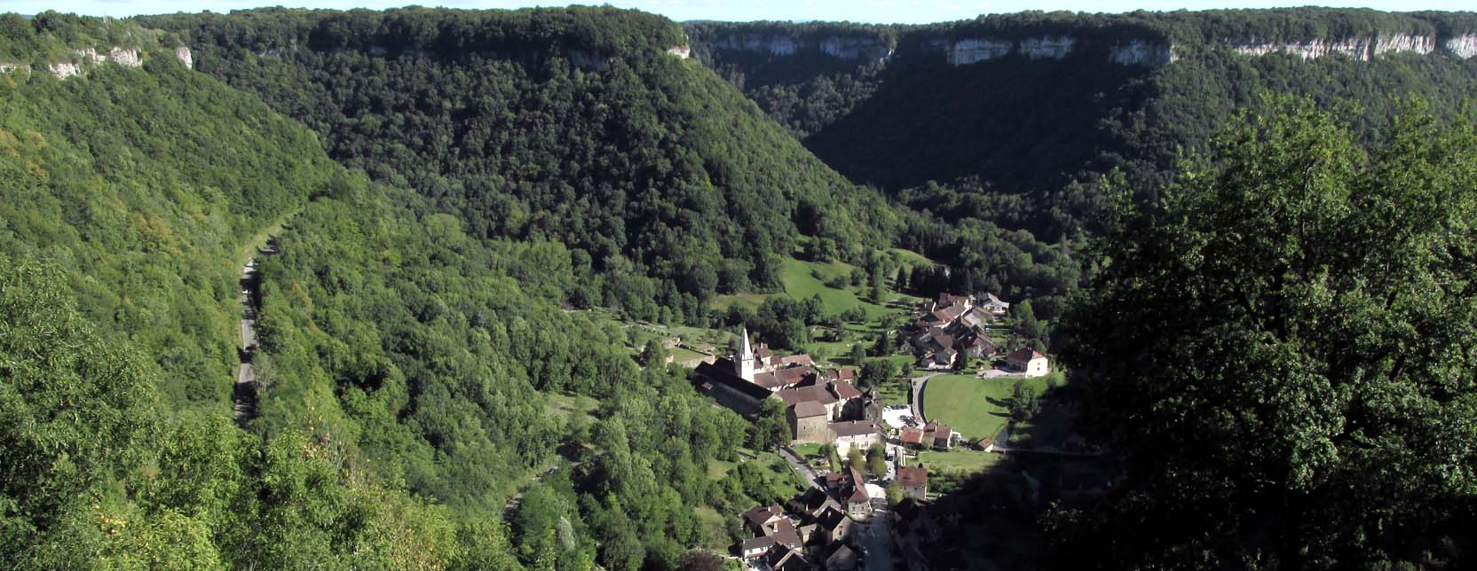 Site culturel et naturel exceptionnel