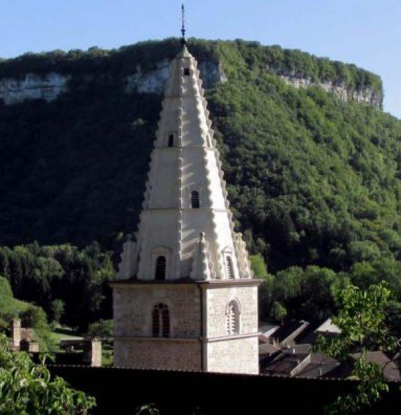 Abbaye Imperale